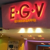 Photo taken at EGV Sriracha by Charoen U. on 12/4/2011