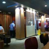 Photo taken at McDonald's by Terrence A. on 7/19/2011