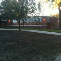 Photo taken at Dewey School by Running for the Kids S. on 10/7/2011