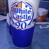 Photo taken at White Castle by Candie R. on 10/4/2011