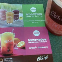 Photo taken at McDonald's by Monica M. on 7/22/2012