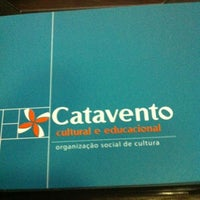 Foto tomada en Catavento Cultural e Educacional por Aline L. el 7/31/2012