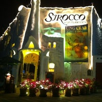 Foto tomada en Sirocco por RenaYork el 3/8/2012