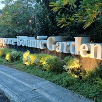 7/15/2012 tarihinde Yeosefziyaretçi tarafından Singapore Botanic Gardens'de çekilen fotoğraf