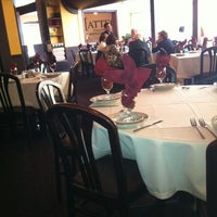 Photo taken at Matteo's Restaurant by Montana on 6/15/2012
