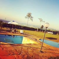 Photo taken at English Camp by Guilherme C. on 8/23/2012
