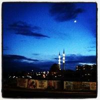 Photo taken at Çayyolu by Huseyin C. on 5/24/2012