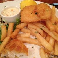 Photo taken at Lazy Dog Restaurant & Bar by Joseph V. on 6/23/2012