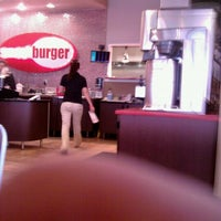 Photo taken at Smashburger by Jim B. on 5/3/2012
