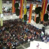 Photo taken at Gaisano Mall of Davao by DAVAOLIFE.com on 8/18/2012