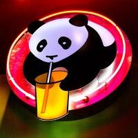 Photo taken at Panda Express by Brian H. on 7/19/2012