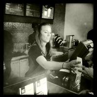 Photo taken at Starbucks by Yeadon S. on 4/29/2012