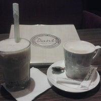 Photo taken at Dante Coffee by Joe H. on 6/2/2012