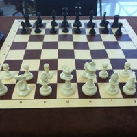 Photo taken at Bahrain Chess Academy by Mohamed T. on 7/9/2012