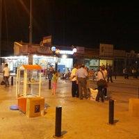 Photo taken at Düzce Şehirler Arası Otobüs Terminali by A.Kemal Ç. on 8/26/2012