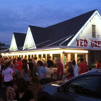 Photo taken at Ted Drewes Frozen Custard by Jay B. on 4/1/2012