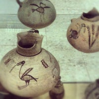 Photo taken at Archaeological Museum by mimiau on 7/25/2012