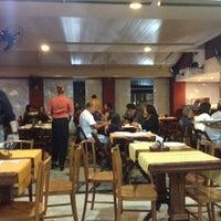 Foto tirada no(a) Contemporâneo Restaurante e Cafeteria por Adhara F. em 6/9/2012