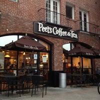 Photo taken at Peet's Coffee & Tea by Cameron S. on 5/10/2012