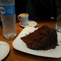 Photo taken at Antesala Café by Gilsom Castro M. on 6/7/2012