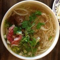 Photo taken at Dac Phuc by Trish D. on 5/18/2012