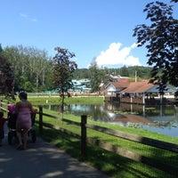 Photo taken at Idlewild and SoakZone by Amanda B on 7/30/2012