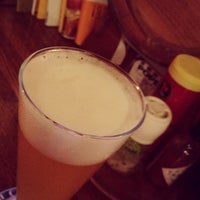 Photo taken at Beer Club Popeye by cornelia12 on 6/28/2012