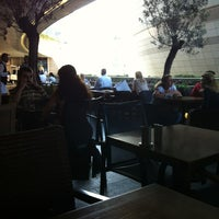 Photo taken at Midpoint by Selin on 6/30/2012