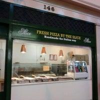 Photo taken at Pizza - Grainger Market by Alberto C. on 7/10/2012