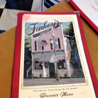 Photo taken at Turkey's Café & Pizzeria by Colin C. on 9/1/2012