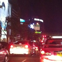 Photo taken at Ratchayothin Intersection by Daow Ja D. on 8/24/2012