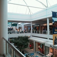 Photo taken at Poughkeepsie Galleria Mall by Evan L. on 3/29/2012