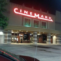 Photo taken at Cinemark 12 by Amy M. on 3/31/2012