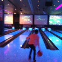 Photo taken at Dave & Buster's by Beatrice C. on 3/11/2012