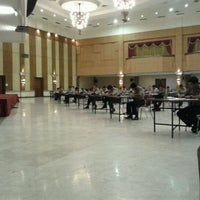 Photo taken at Auditorium PTIK by Wisnu B. on 5/31/2012