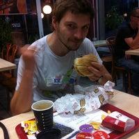 Photo taken at KFC by Ignata T. on 7/3/2012