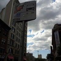 Photo taken at Winnipeg Transit Stop #10772 by Alexander T. on 7/25/2012
