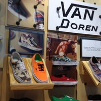 Photo taken at Vans by Tracey B. on 8/25/2012