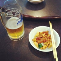 Photo taken at 精華園 by Makoto D. on 8/5/2012