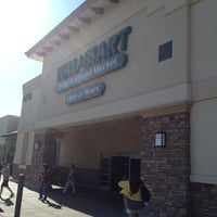 Photo taken at Walmart Neighborhood Market by Brandon Y. on 7/8/2012