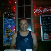Photo taken at Boot Rack Saloon by Leebo M. on 8/19/2012