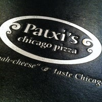 Photo taken at Patxi's Pizza by Lijay S. on 4/1/2012