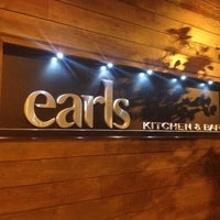 Photo taken at Earls Kitchen & Bar by Nathanael S. on 7/20/2012