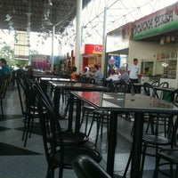 Photo taken at Ilha Shopping by Luiz S. on 12/17/2011