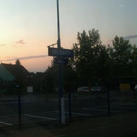 Photo taken at Gare SNCF de Brumath by Thomas T. on 8/24/2011