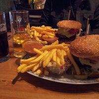 Foto tomada en Burgeramt por Johannes M. el 9/7/2012