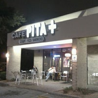 Photo taken at Pita Pit by Doug C. on 11/7/2011