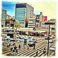 Photo taken at LeFRONT by sakai1114 on 10/15/2011
