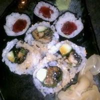 Photo taken at Waraji Japanese Restaurant by Tamara N. on 8/11/2011