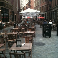7/23/2011にTony B.がHeatpocalypse 2011 - NYで撮った写真